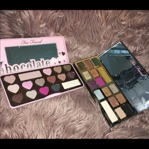 Too Faced Chocolate Bon Bons & GOLD